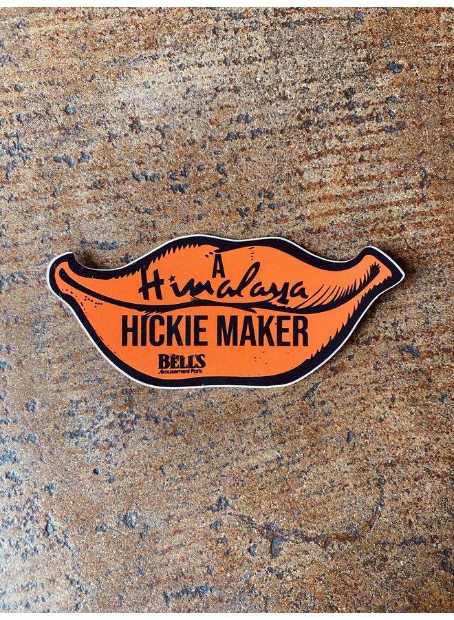 Himalaya Sticker