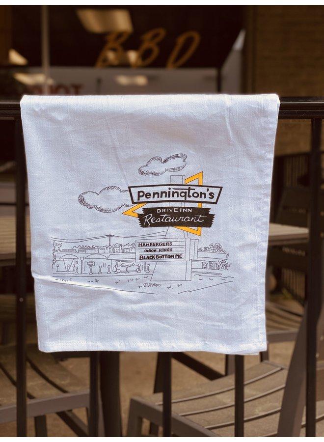 Pennington's Dish Towel