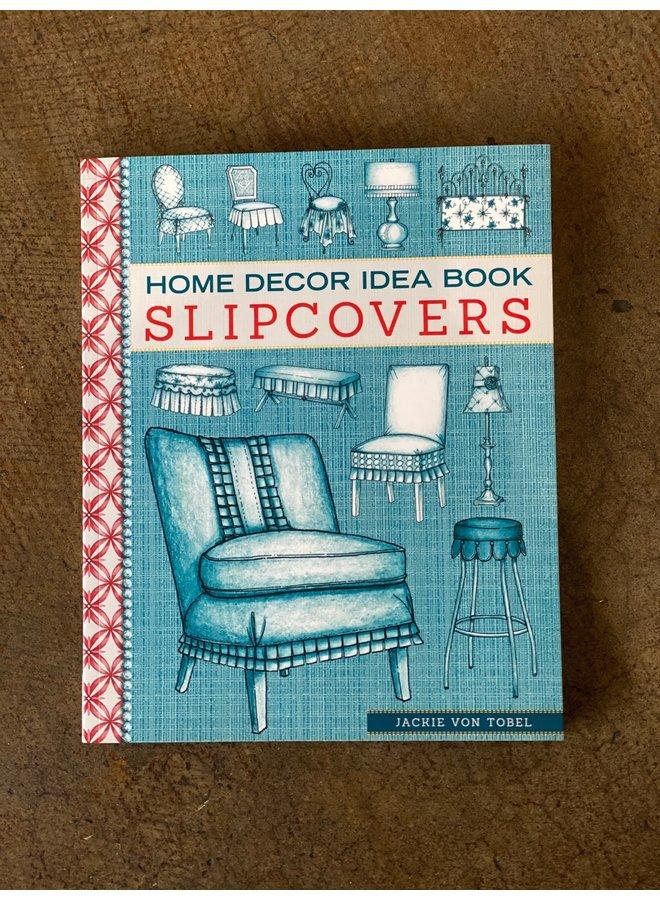 Home Decor Idea Book