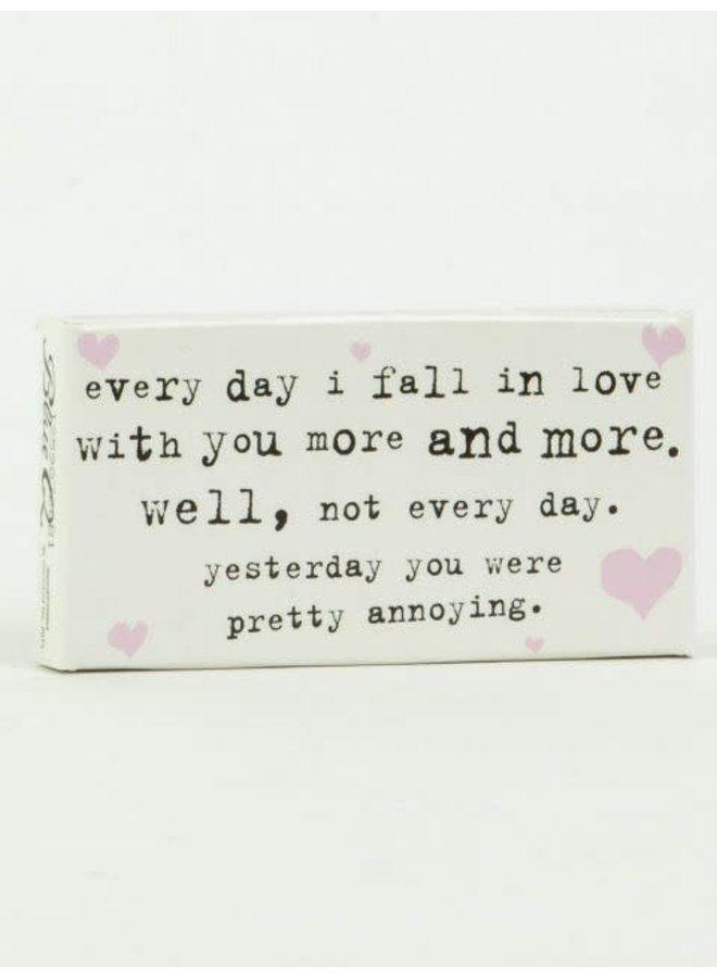 Fall In Love Gum