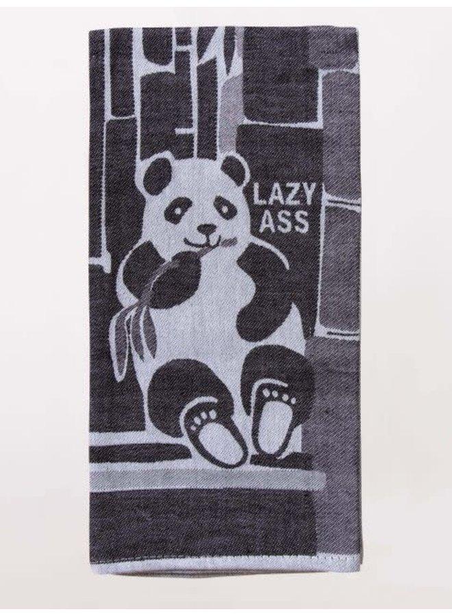 Lazy Ass Dish Towel