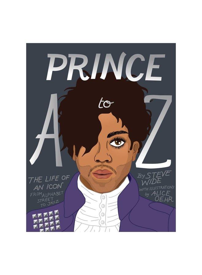 Prince A to Z