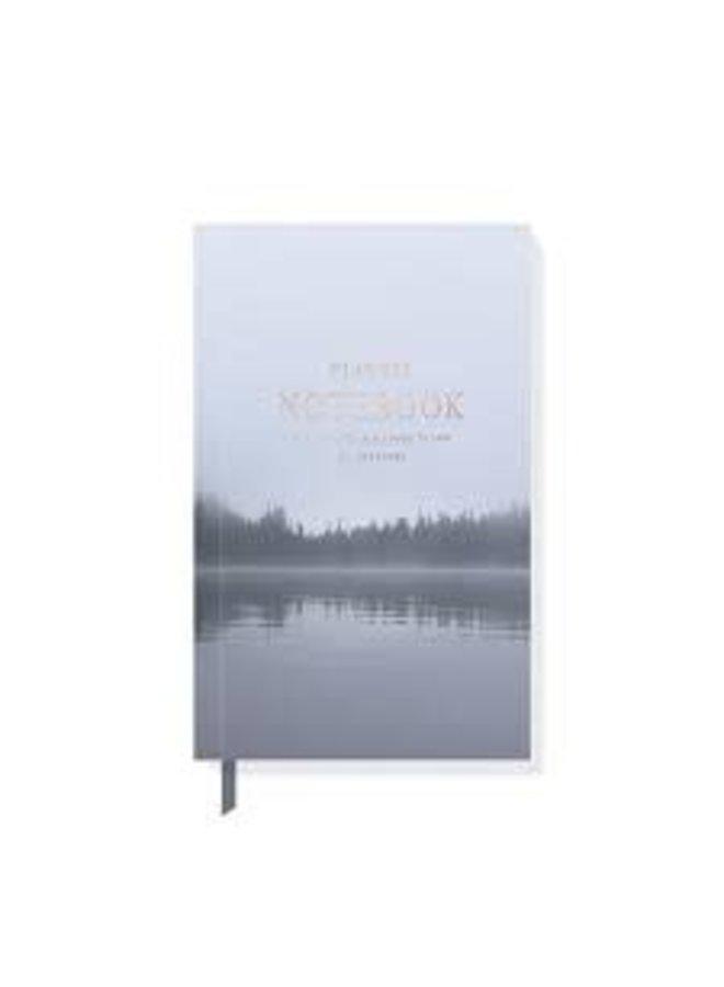 Lake Planner Notebook