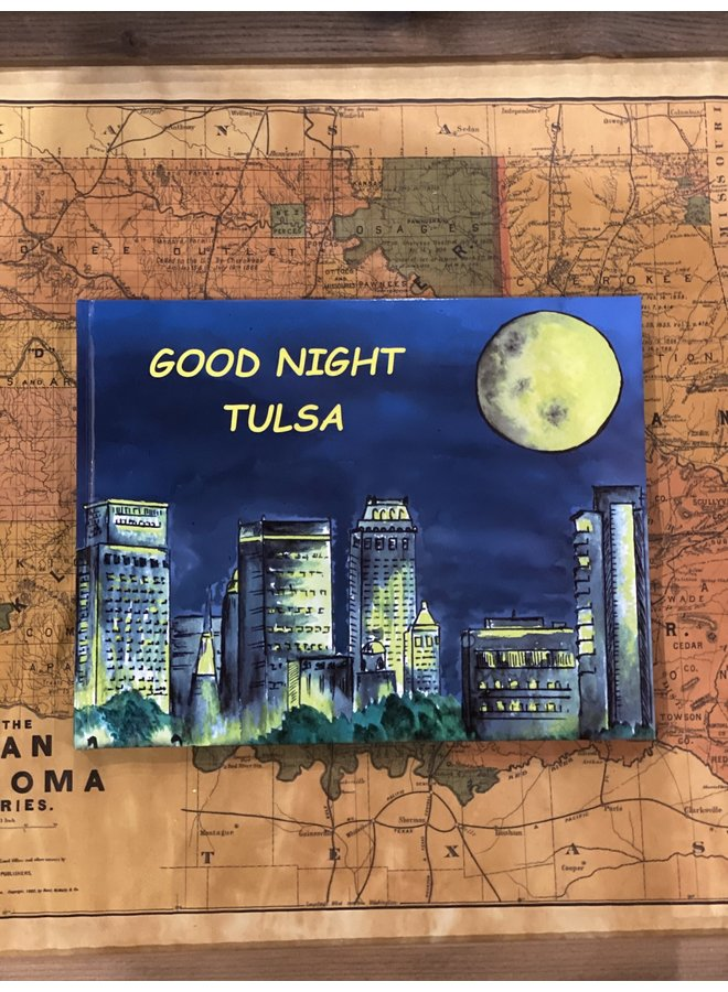 Good Night Tulsa