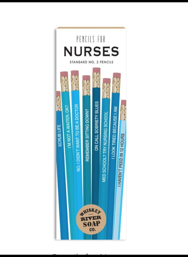 Nurses Pencils