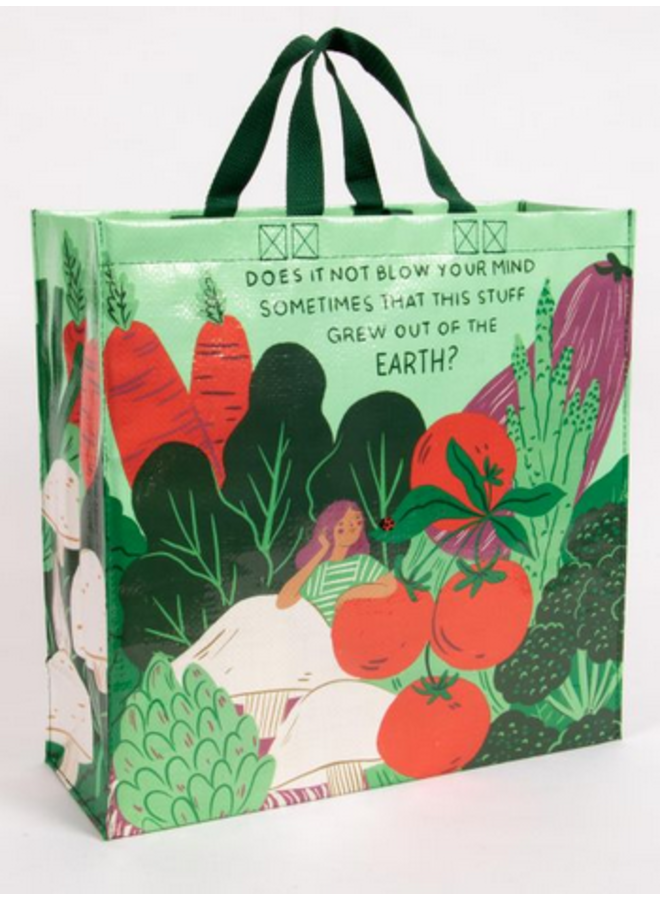 Out Of Earth Shopper