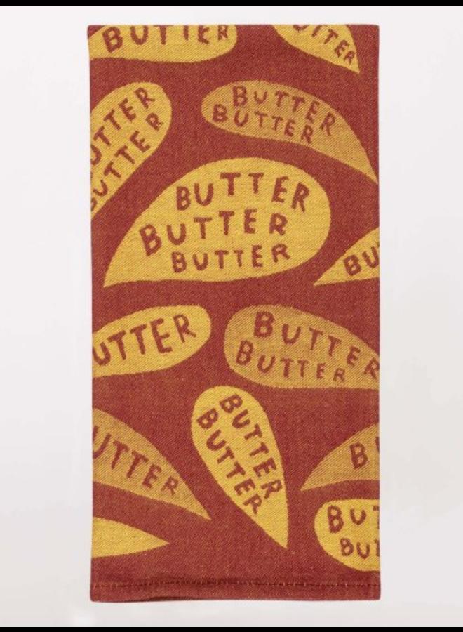 Butter Butter Butter Dish Towel