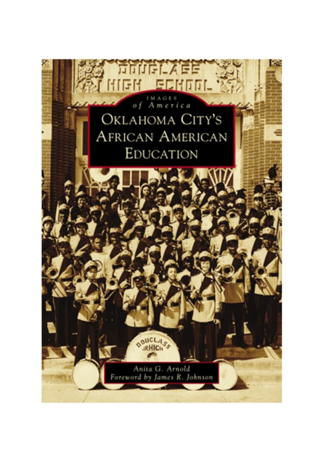 Oklahoma City's African American Education