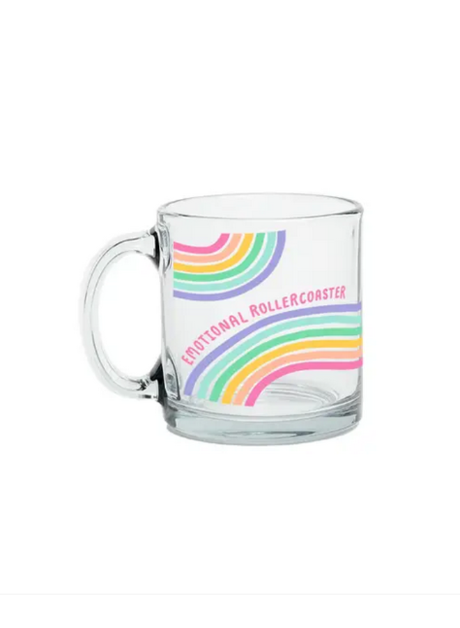 Emotional Rollercoaster Mug