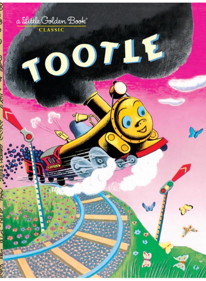Tootle LGB