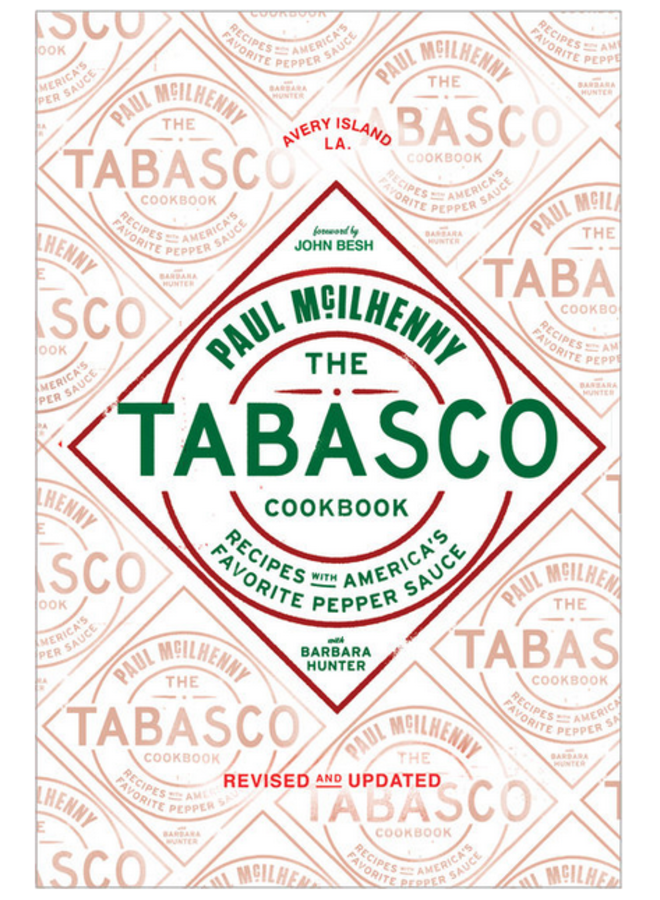 The Tabasco Cook book
