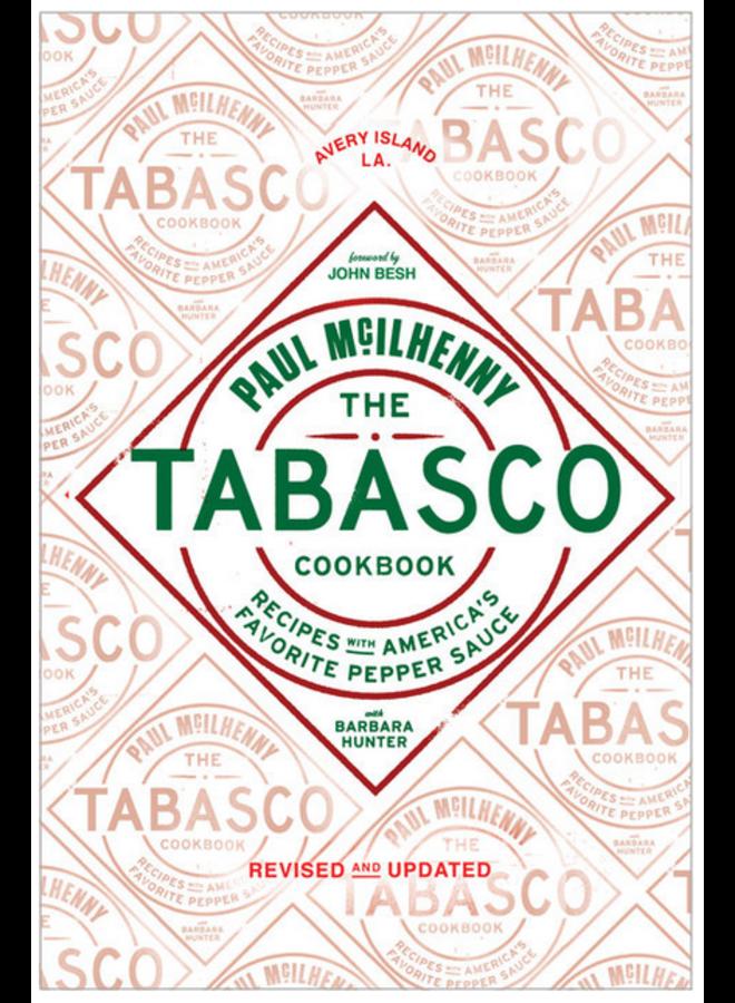 The Tabasco Cookbook