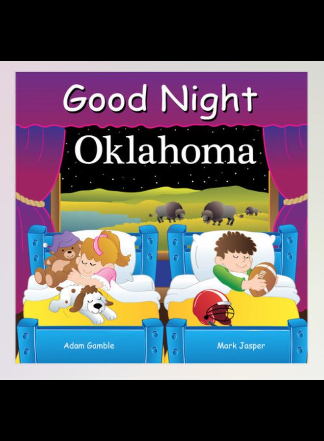 Good Night Oklahoma