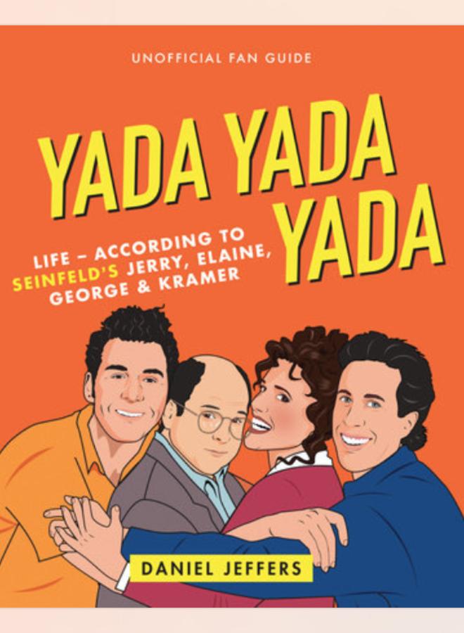 Yada Yada Yada Book