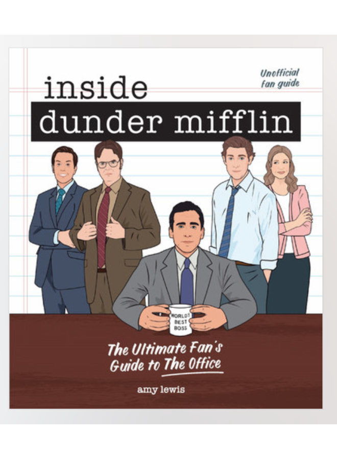 Inside Dunder Mifflin