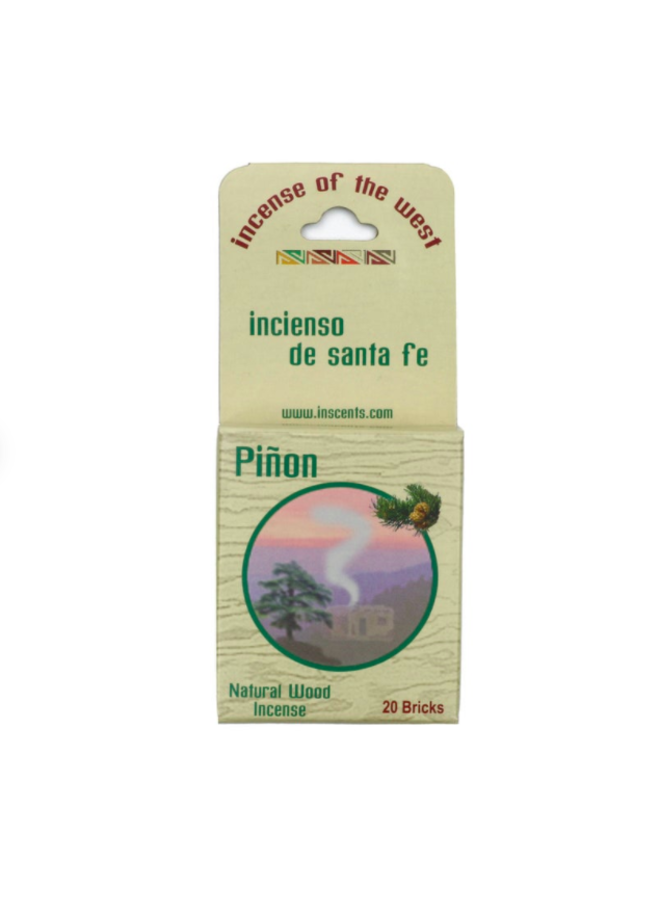 Incense Pinon 20pk