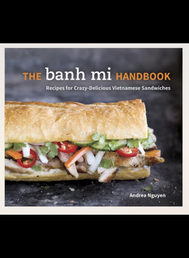 Banh Mi Cookbook