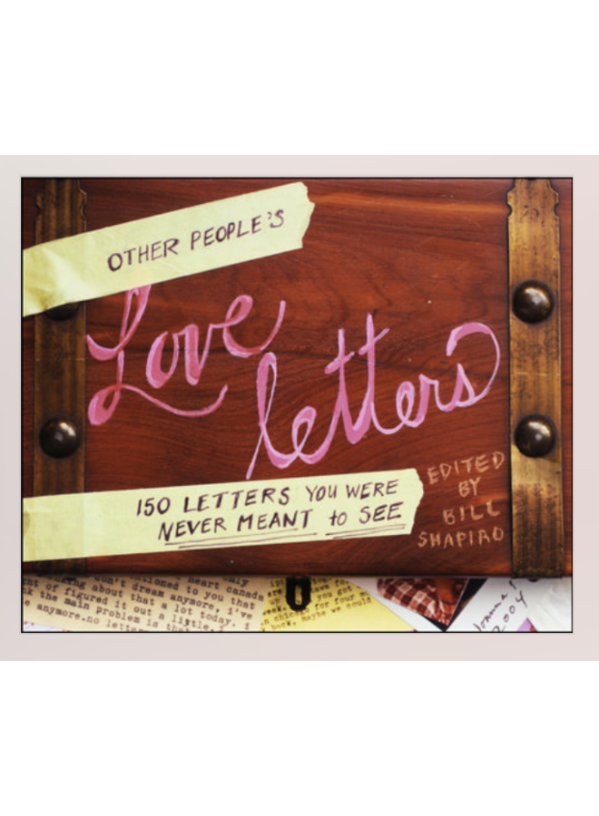 Other Peoples Love Letters
