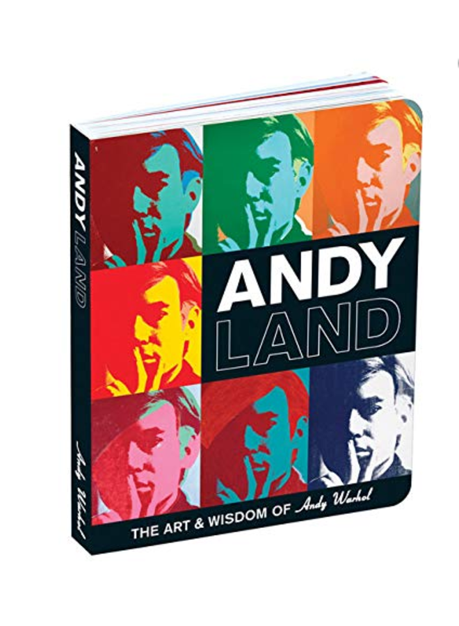 Andy Warhol Andyland