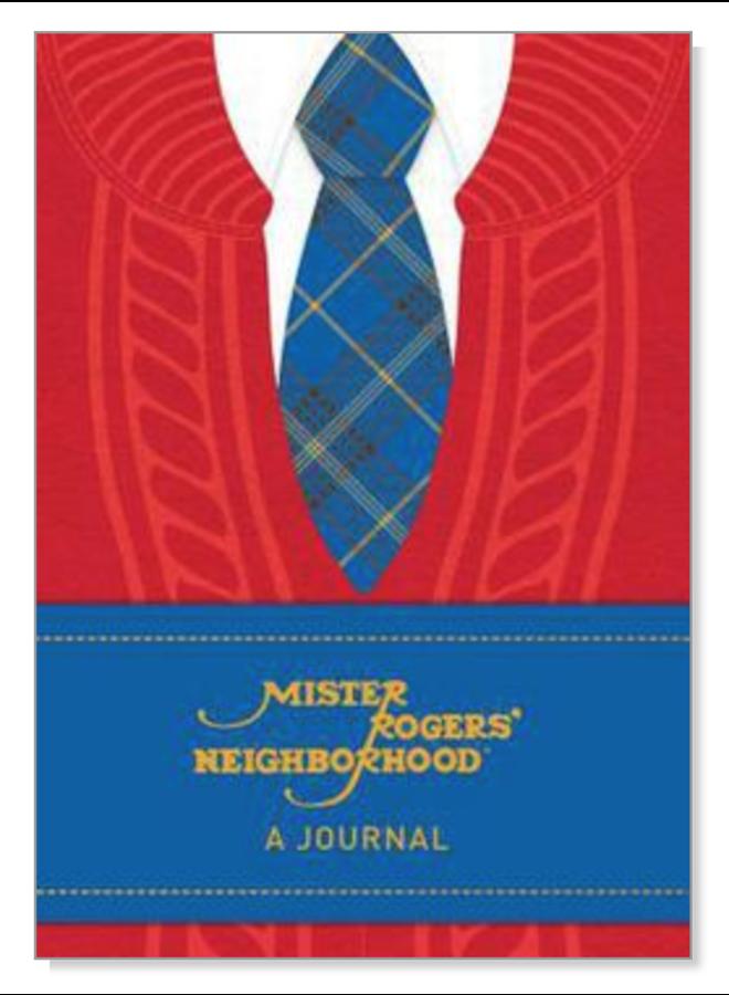 Mr. Rogers Journal