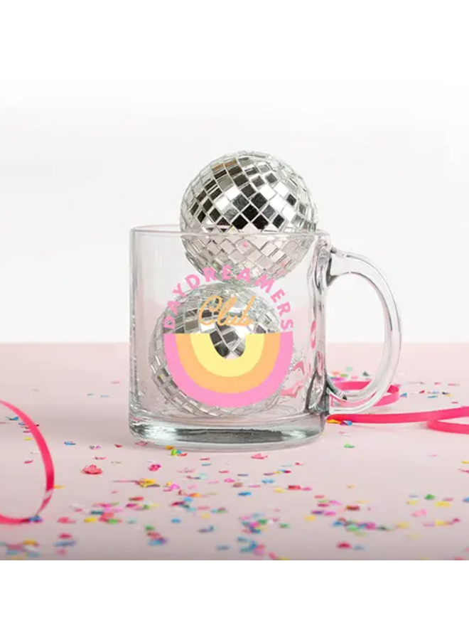 Daydreamers Club Mug