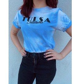 Ida Red Tulsa Color Changing Tshirt