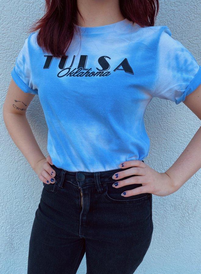Tulsa Color Changing Tshirt