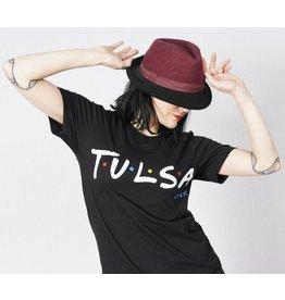 Ida Red Tulsa Friends Tshirt