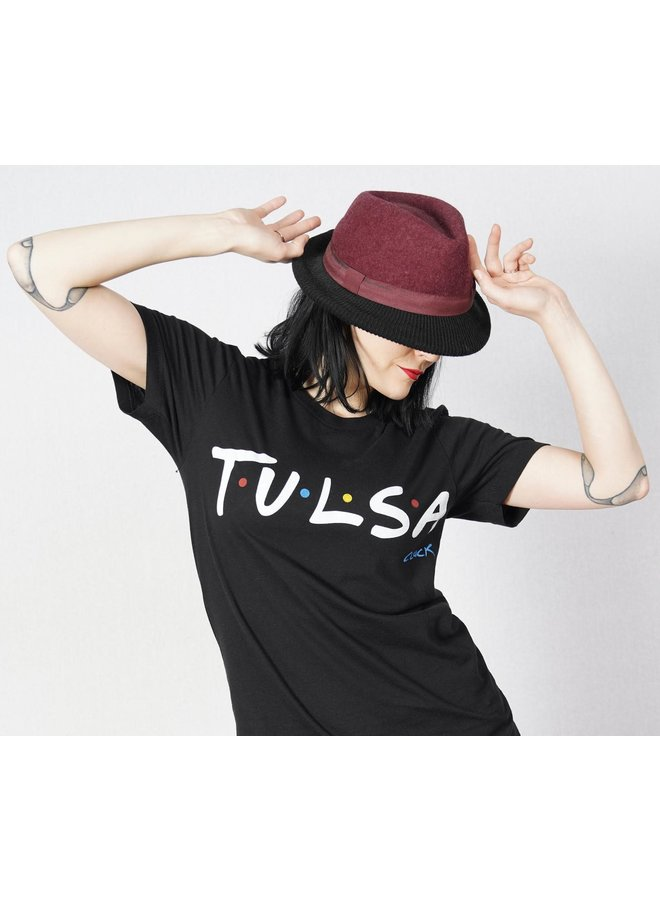 Tulsa Friends Tshirt