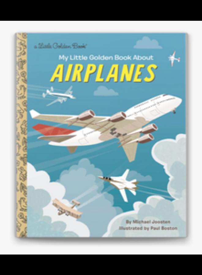 LGB Airplanes Book