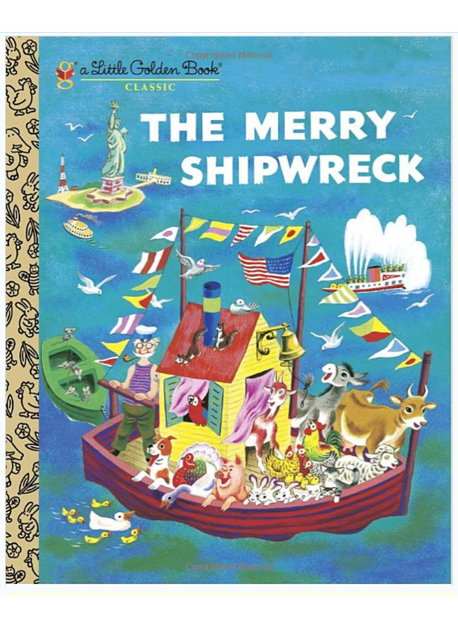 The Merry Shipwreck