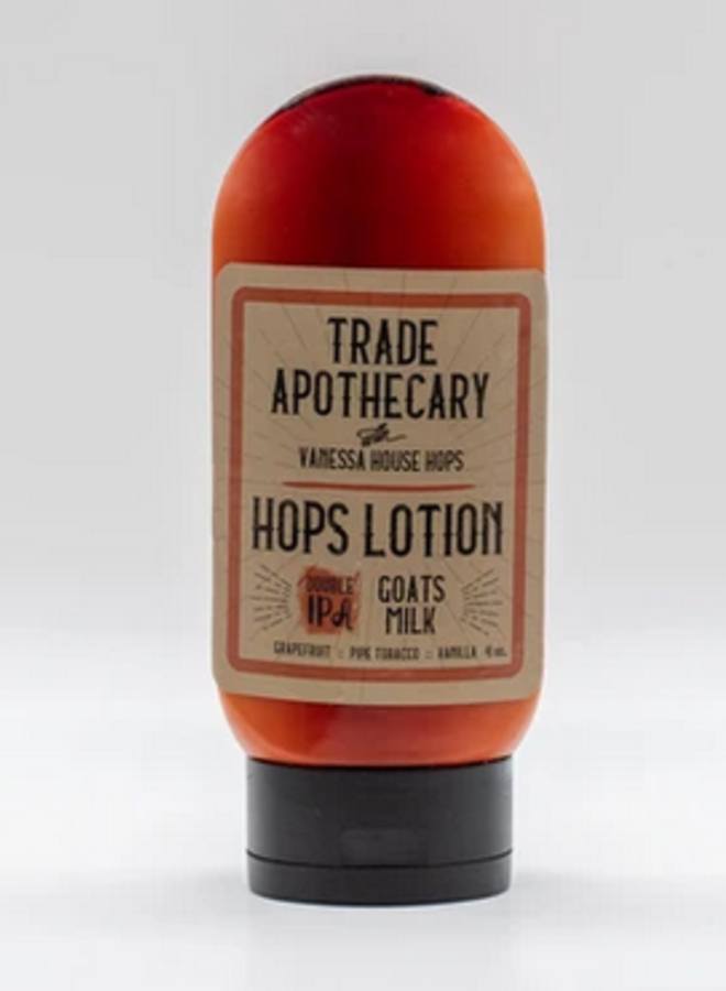 Double IPA Lotion