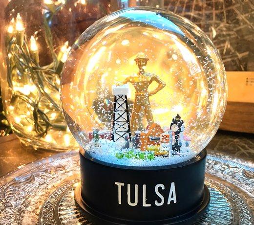 Oklahoma Gifts