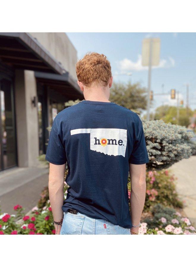 Home Flag Tshirt