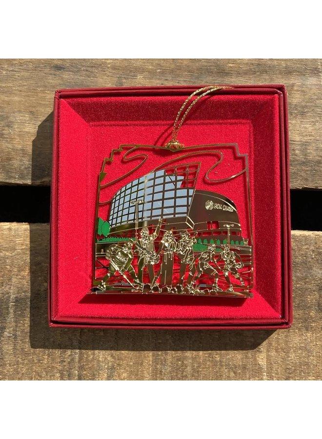 BOK Center Ornament 2020