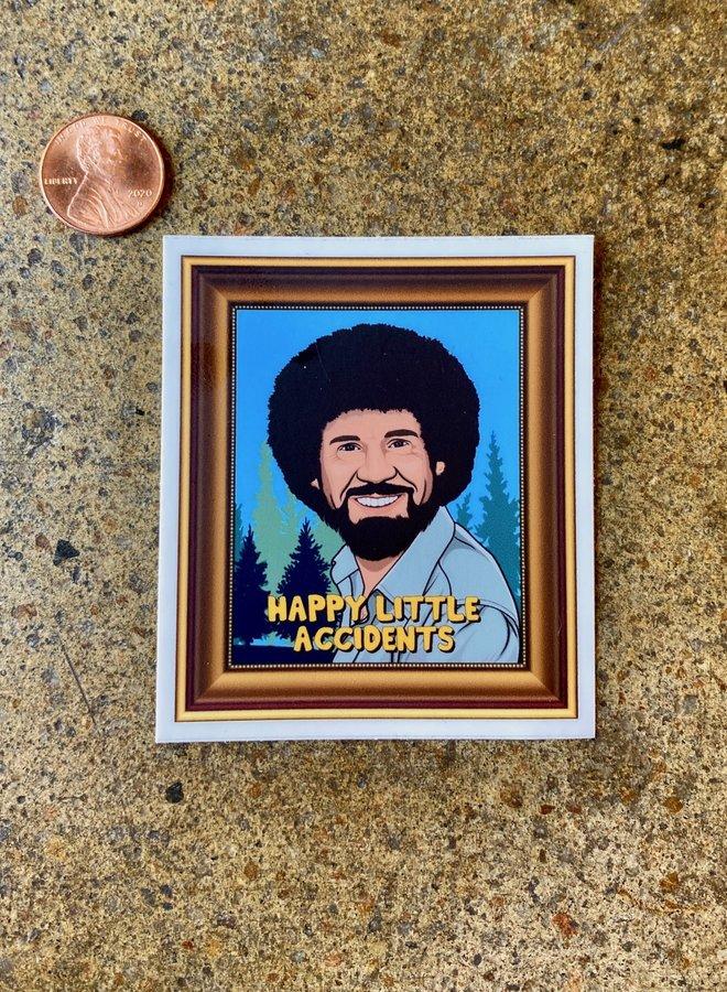 Bob Frame Sticker