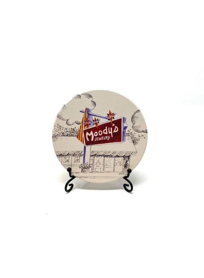 Moodys Coaster