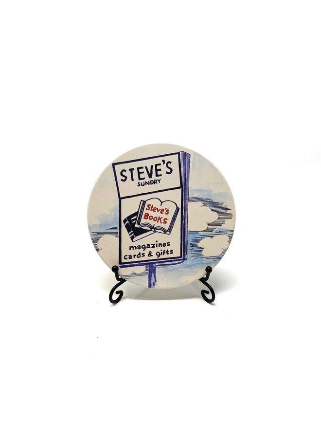 Steves Sundry Coaster