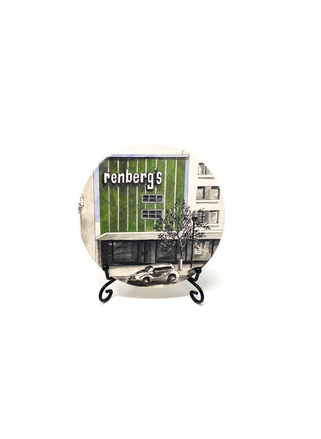 Renbergs Coaster