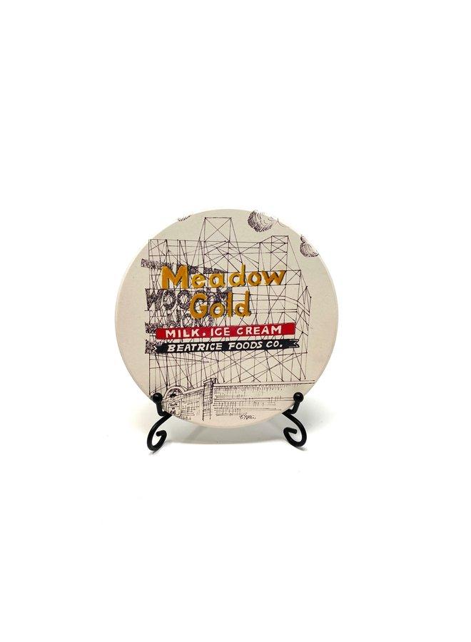 Meadow Gold Coaster
