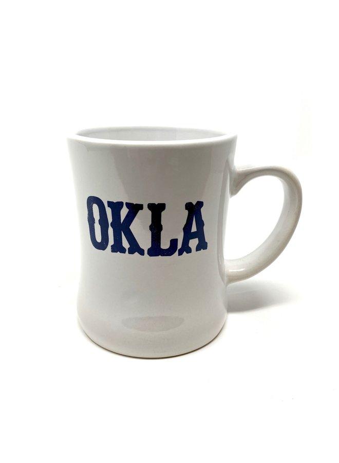 Okla Mug