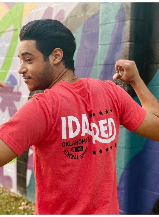 Ida Red Tshirt