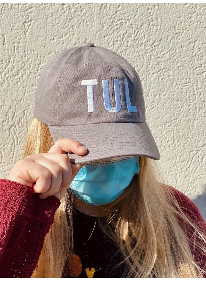 TUL Hat - Vintage Grey