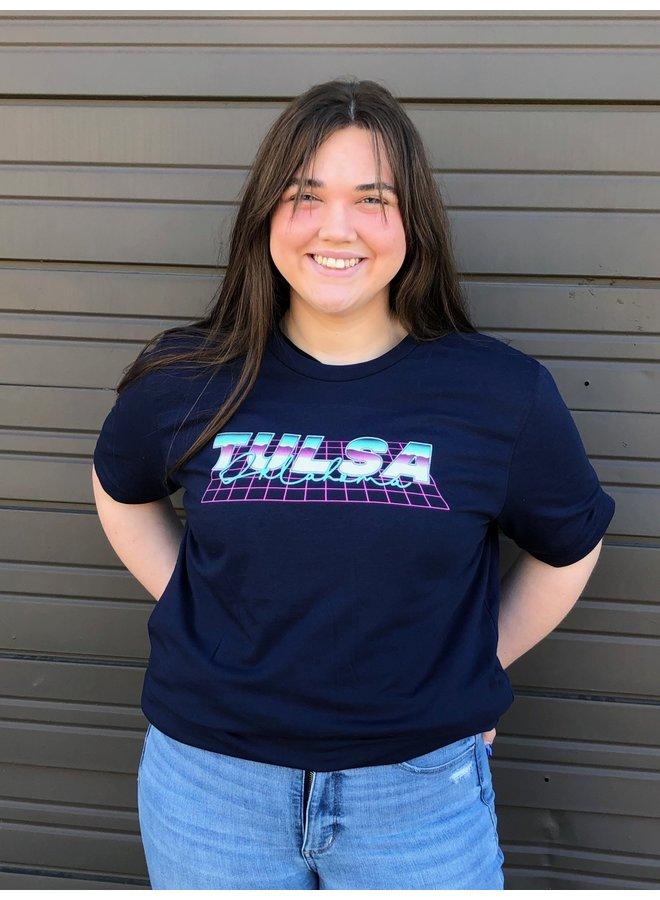 80s Tulsa Tshirt