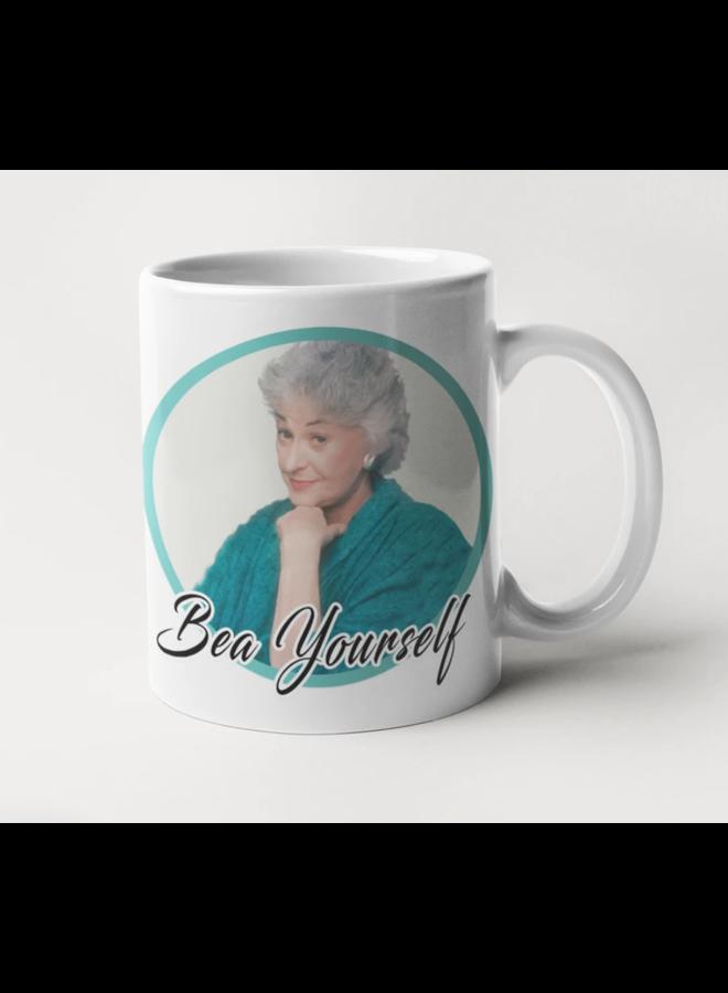 Bea Yourself Mug