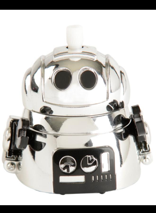 Bump N Bots Wind Up Robot