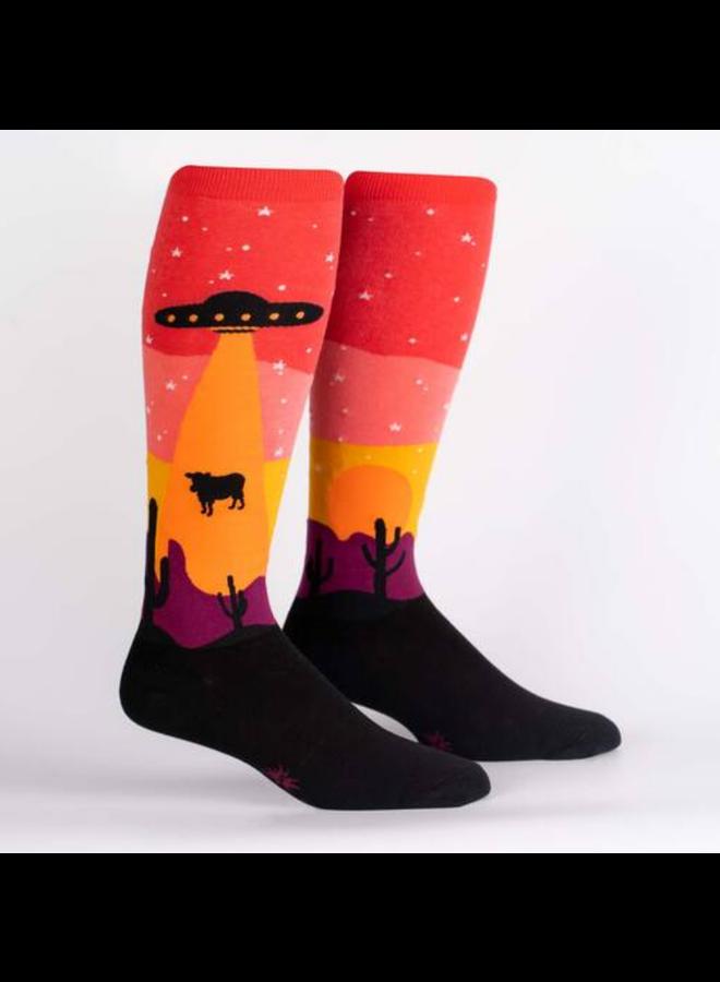 Area 51 Stretch-It Socks