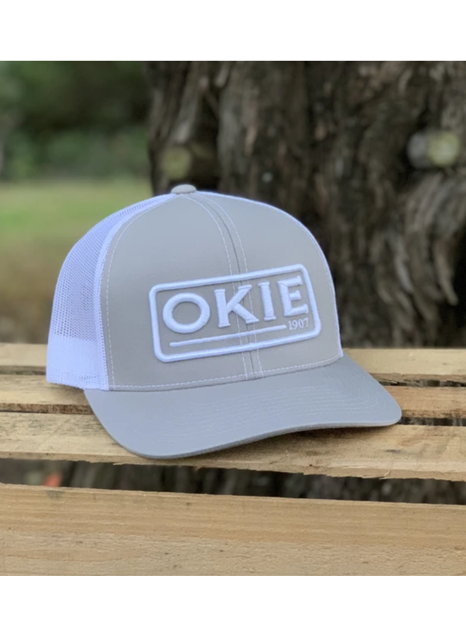 Stoned Midwest Okies Hat