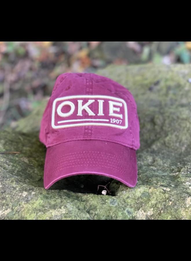 Jones Jr Midwest Okies Hat