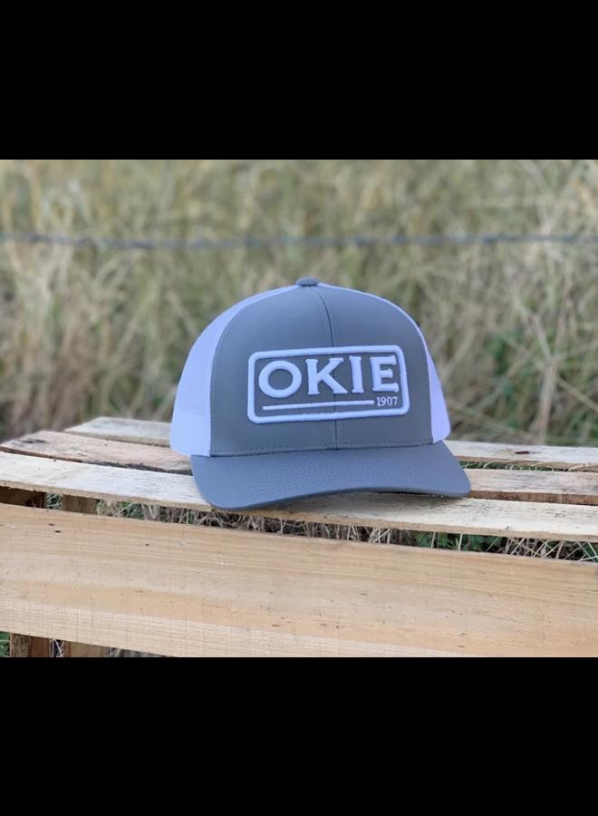 The Original Midwest Okies Hat
